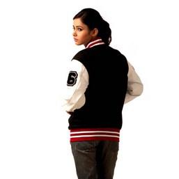 Online Varsity Jackets | Custom Jacket Desgin | Caliber India