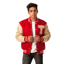 Custom Classic Letterman Varsity Jackets